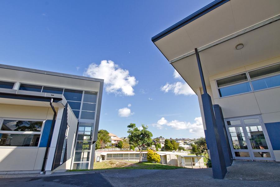 Marina View School